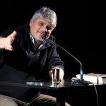 Raoul Schrott (c) Peter Purgar