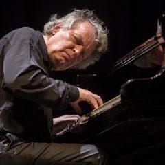 Joachim Kühn (c) Peter Purgar
