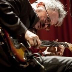 Marc Ribot & Ceramic Dog (c) Peter Purgar
