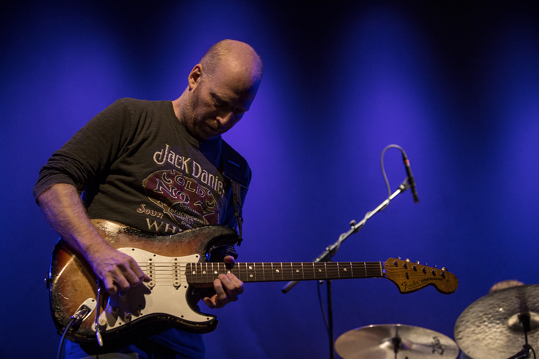 Oz Noy Trio – feat. Keith Carlock & Jimmy Haslip