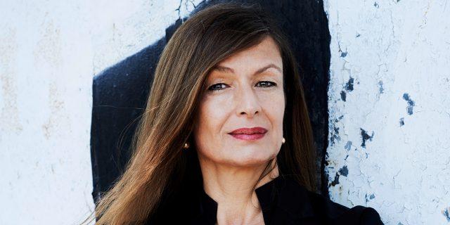 Sabine Gruber (c) Gunter Glücklich