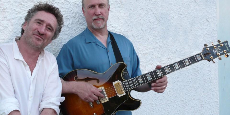 John Scofield & Jon Cleary