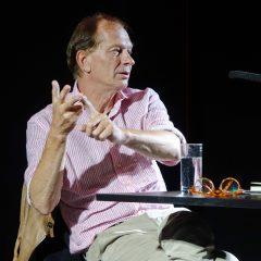 Josef Winkler (c) Heran