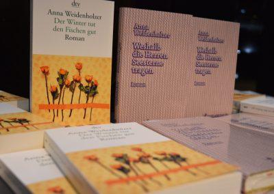Anna Weidenholzer (c) Andreas Edl