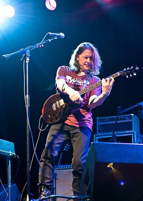 Robben Ford Band