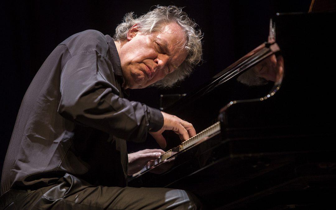 """Joachim Kühn """"Solo Piano"""""""