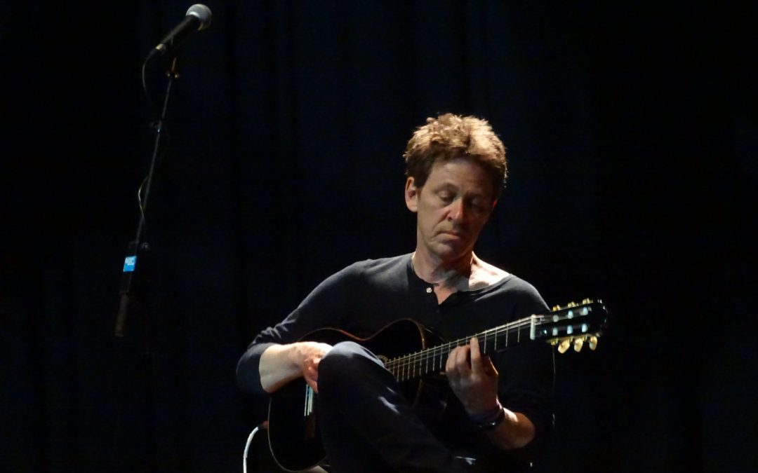 Dominic Miller & Band