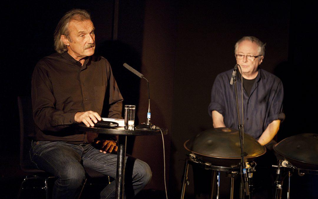 Christoph Ransmayr & Peter Rosmanith