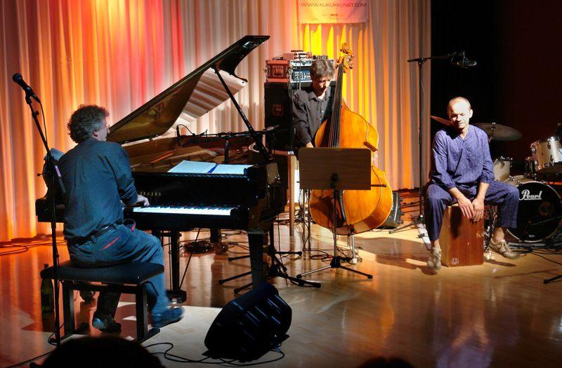 Alboran Trio