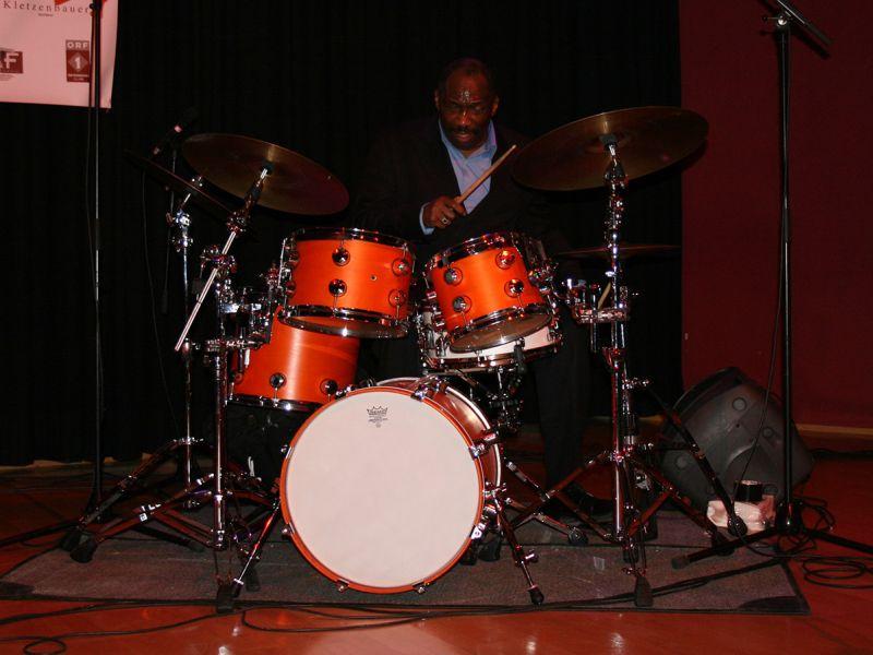 Alvin Queen Quintet