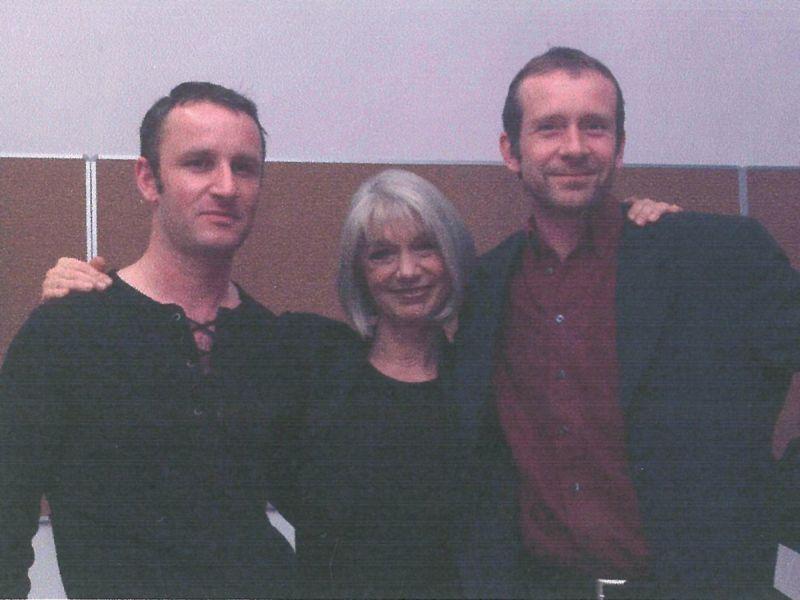 Liederabend mit Erika Pluhar und Klaus Trabitsch